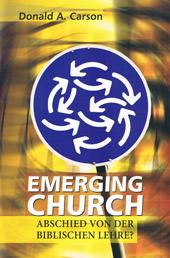 Carson Emerging Church