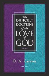 Carson Love of God