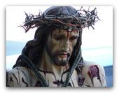 kreuz jesus dornenkrone