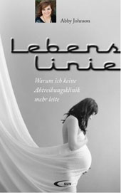 Abby-Johnson-Lebenslinie