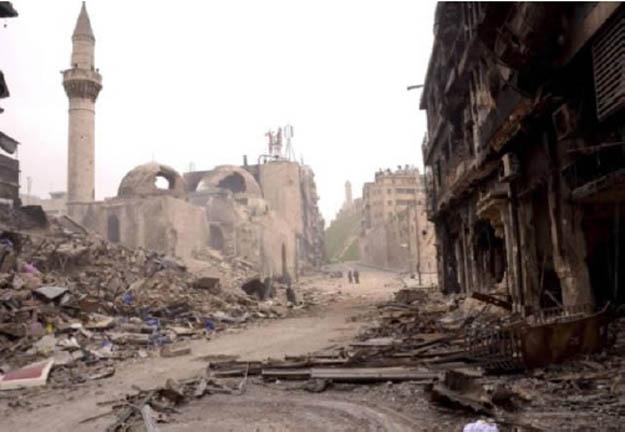 Aleppo Selimian 05