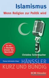 Islamismus-Christine-Schirrmacher