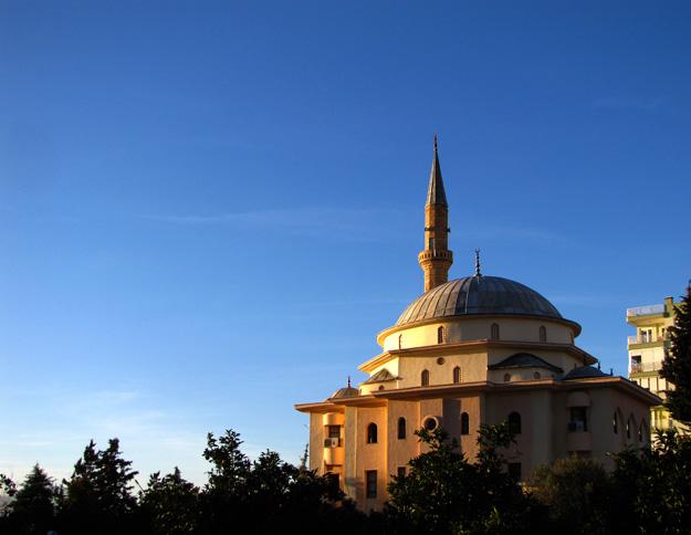 Moscheen_Minarette