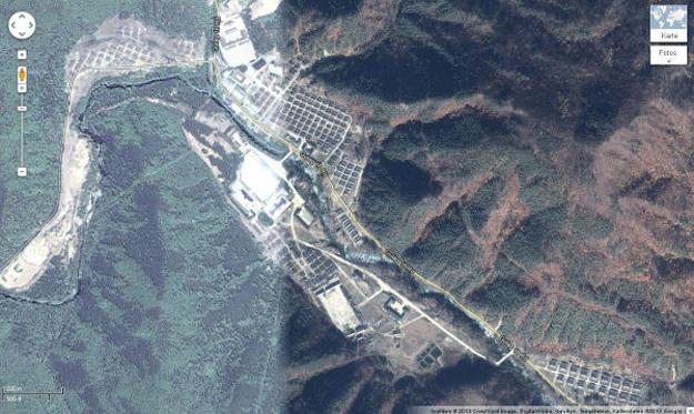 Straflager_Nordkorea