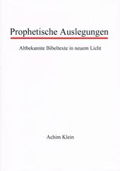 Prophetische_Auslegungen