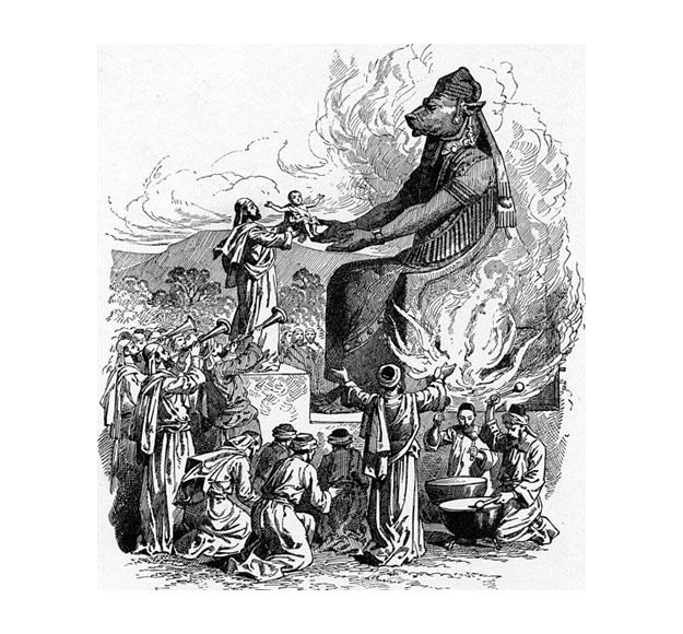 Foster_Bible_Pictures_Offering_to_Molech
