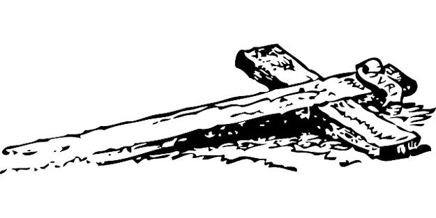 Kreuz-INRI