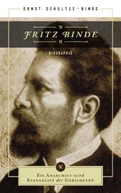 Fritz-Binde-Schultze-Binde