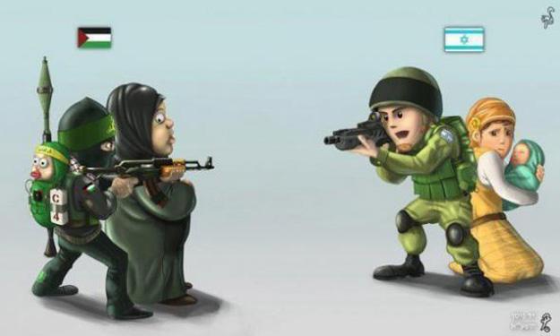 Hamas_Israel