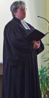 Pastorin