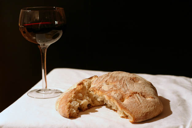 Brot und Wein