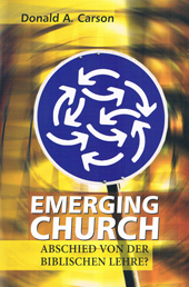 Carson Emerging Church