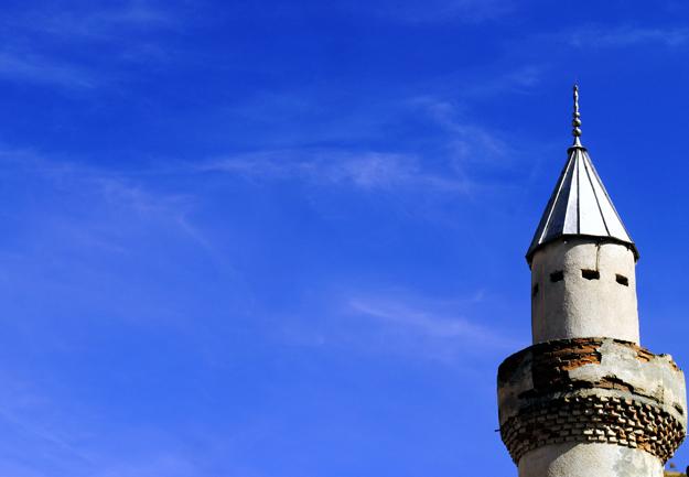 Islam_Moschee