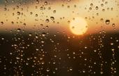 Regen Sonne