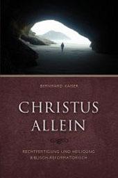 Christus_allein
