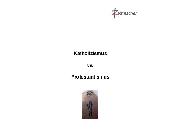 Katholizismus