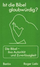 bibelglaubwuerdig