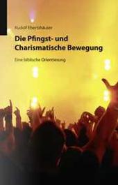 Pingst und Charismatische Bewegung4.5.indd