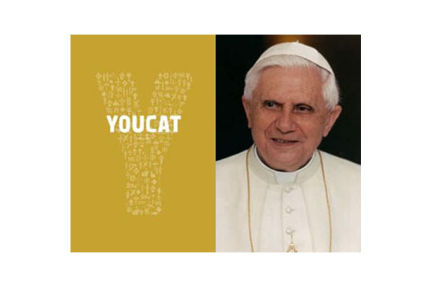 youcat-and-pope