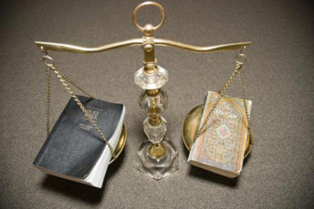 Bibel-vs-Koran