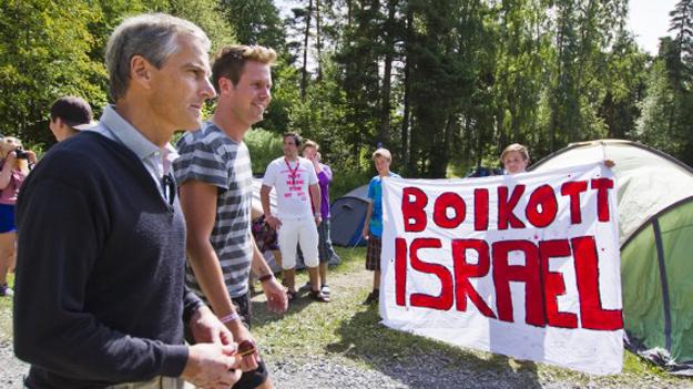 Boikott_Israel_Oslo