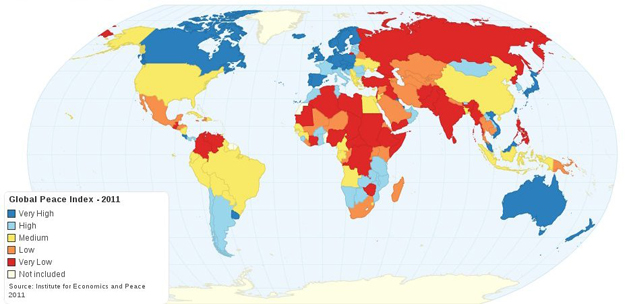 GlobalPeaceIndex2011_Map