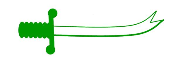 Islam-Schwert