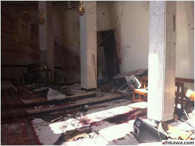Kirche Irak 2