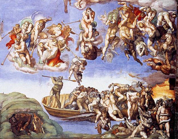 Michelangelo_JGericht