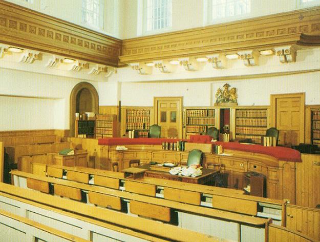 Oberster-Gerichtshof-Schottland