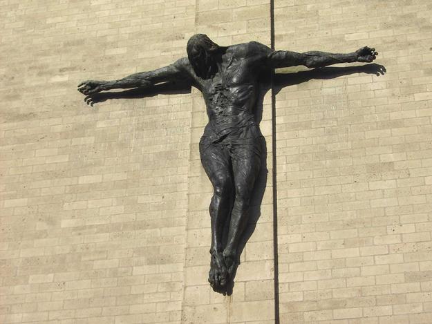 Rochuskirche_Christus