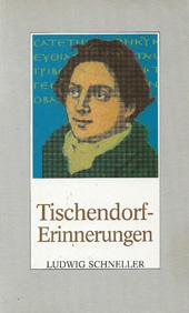 Tischendorf_Erinnerungen