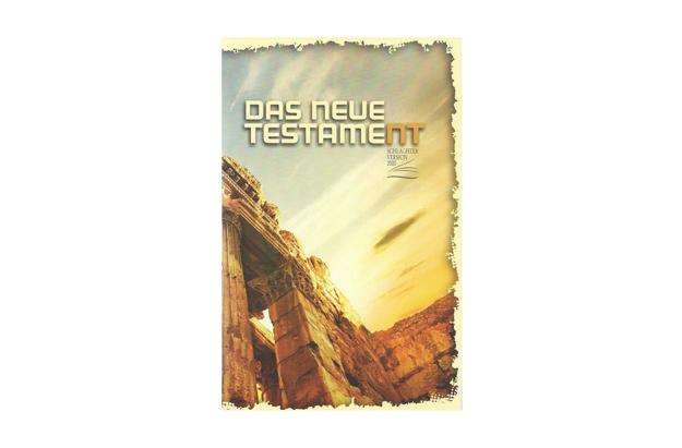 Bibel Kostenlos Bestellen