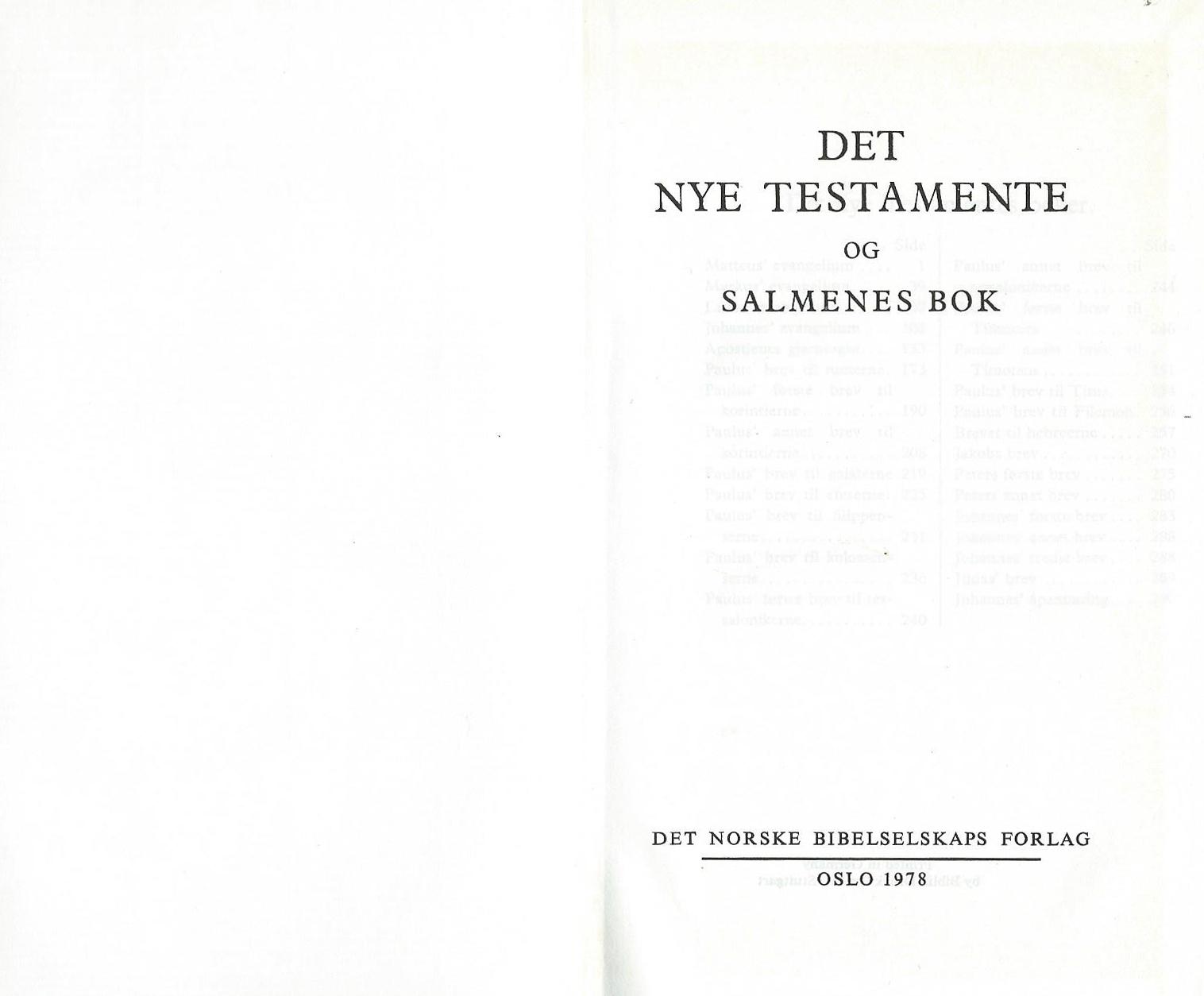 Norwegische_Bibel_NT_2