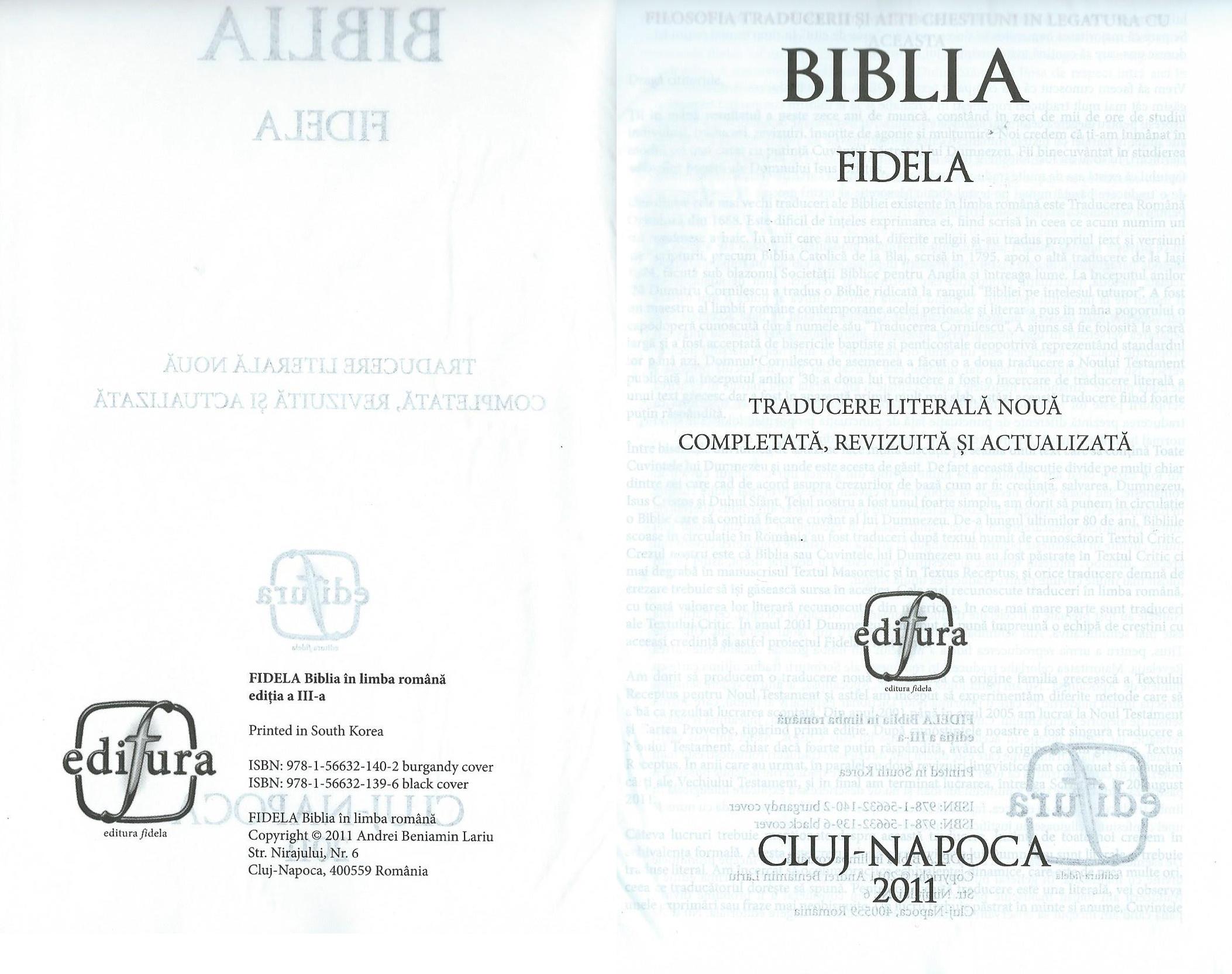 Rumänische_Bibel_2