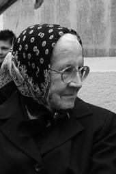 Oma-Grossmutter