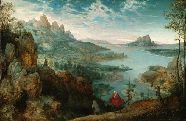 Pieter_Bruegel_der_Ältere_-_Landschaft_mit_der_Flucht_nach_Ägypten
