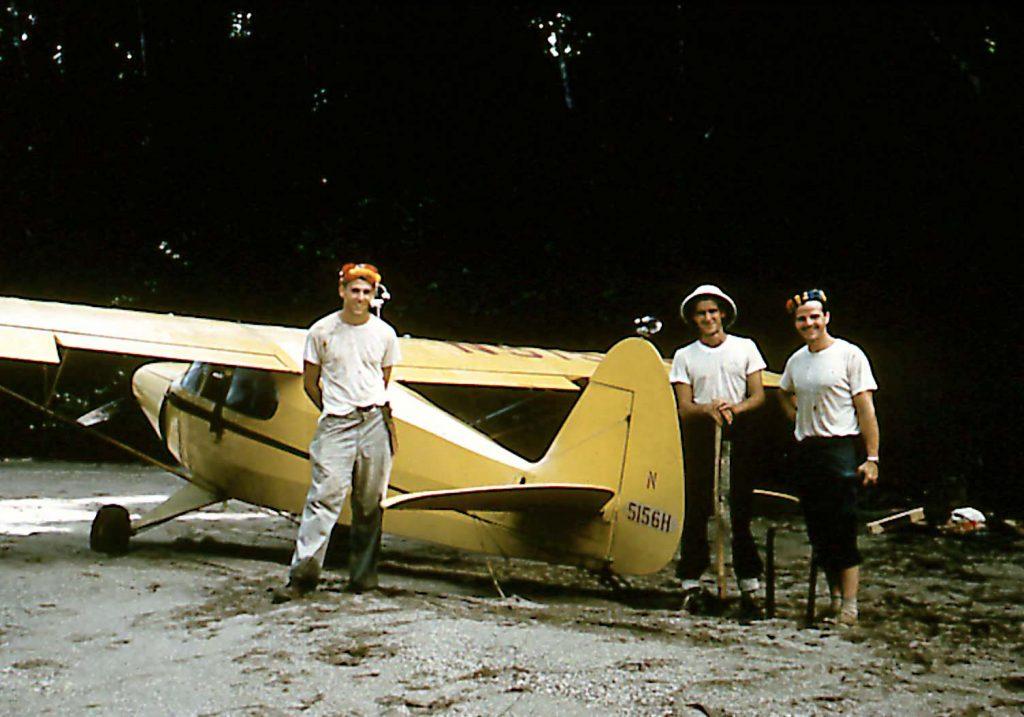 Jim-Elliot-plane